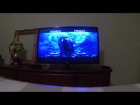 OpenELEC running on Asus Chromebox M004U - XBMC Gotham