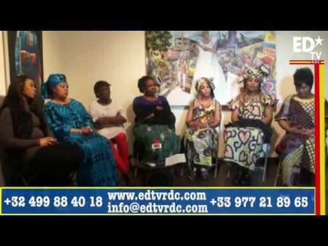 JOURNÉE DE LA FEMME: FAUT-IL CÉLÉBRER LA JOURNÉE DU 8 MARS EN RDC?