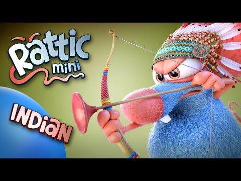 Rattic - Indián
