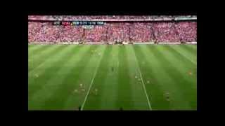 Holy Moses - Marty Morrissey's commentary from closing stages of Cork V Clare