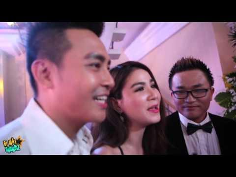 [8VBIZ] - Dàn sao Việt khủng quậy banh chành đám cưới Lương Thế Thành Thúy Diễm