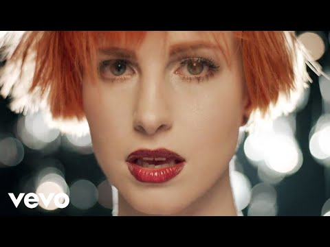 Zedd feat Hayley Williams - Stay The Night
