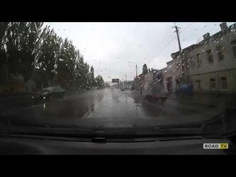 Погоня Одесской полиции