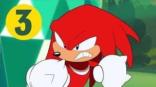 Sonic Mania Adventures 3