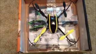 Blade Nano QX Quad-copter BNF With SAFE Technology