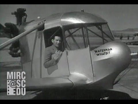 Odd Ducks, Vol. IV: Unusual and Unique Aircraft from the Movietone Collection
