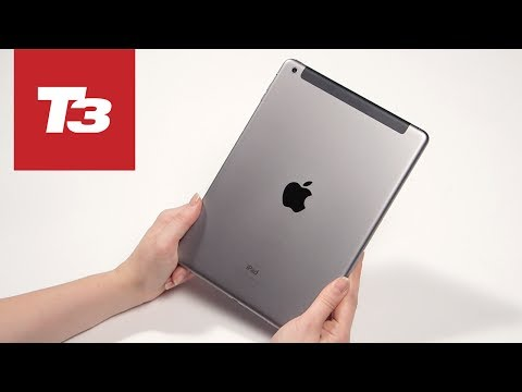 iPad Air review - Is this Apple's best tablet yet?