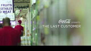 COCA-COLA: The Last Customer
