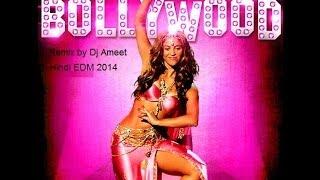 Hindi Remix Song 2014 July ☼ Nonstop Dance Party DJ Mix