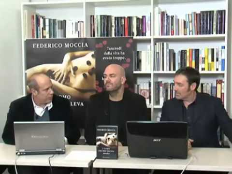 Federico Moccia | Livestream 18/01 | 4/32 | Cambiamento stile - Tancredi