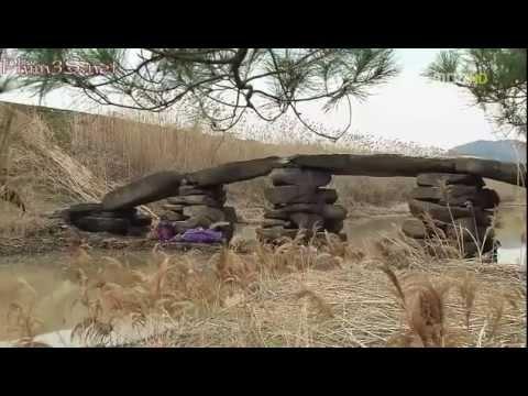 Hoàng cung dậy sóng - Dong Yi tập 1