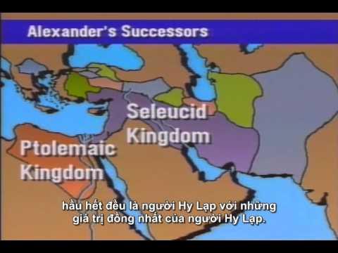 07. Alexander Đại Đế (Alexander the Great)
