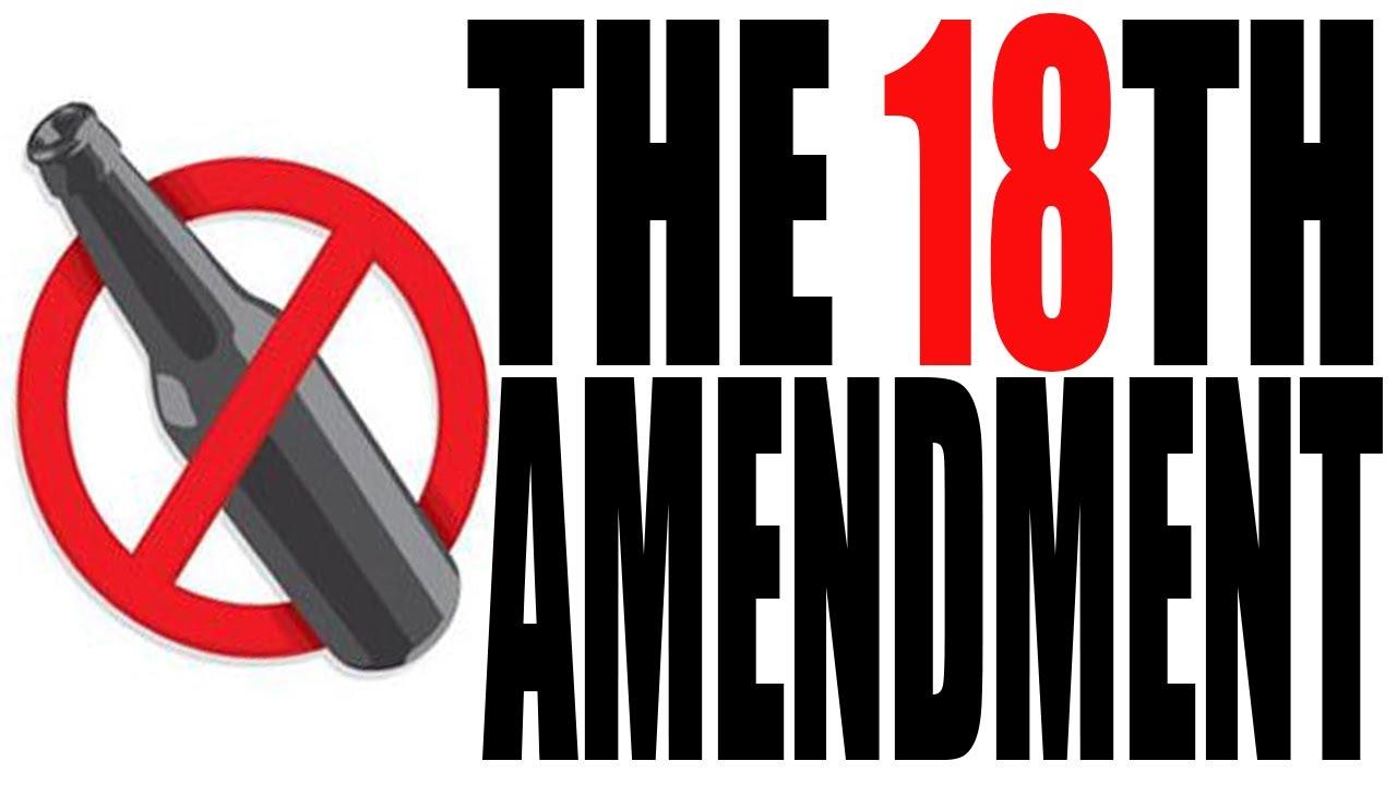 maxresdefault jpgEighteenth Amendment