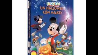 La Casa De Mickey Mouse Playhouse Disney.wmv