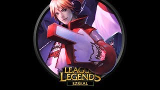 League Of Legends Ezreal ADC SoloQ Ranked 05/02/2014