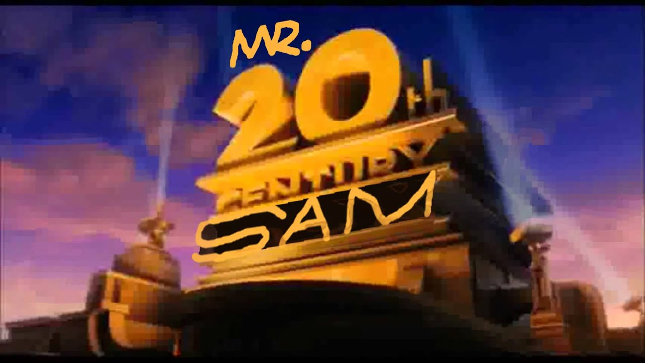 Viewing gallery for 20th century fox home entertainment logo