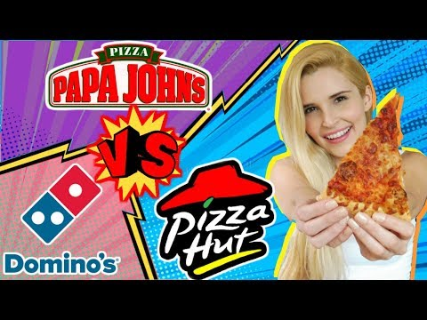pizza hut vs mcdonalds essay Mcdonald's filet-o-fish versus pizza hut personal pan cheese pizza - side-by-side nutritional comparison of mcdonald's filet-o-fish and pizza hut personal pan cheese pizza.