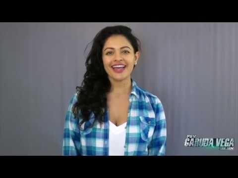 Pooja-Kumar-as-Swathi-in-PSV-Garuda-Vega-Movie--Character-Intro