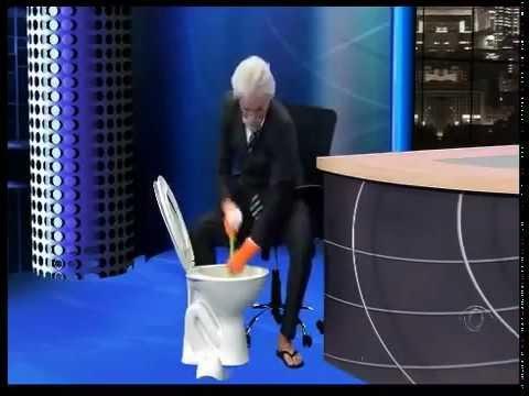 Fernando Litre - Jornal Do Boris   08 07 12
