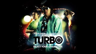 TURBO The Movie
