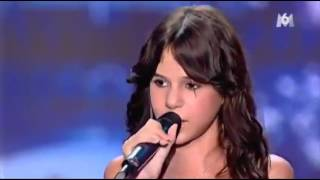 Marina - French Girl Who Doesn't Speak English Sings Adele view on youtube.com tube online.
