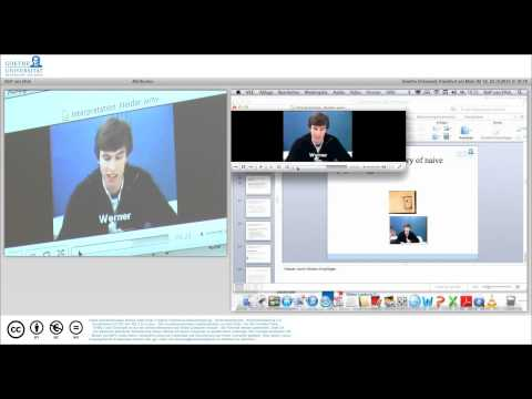 MOOC Social Psychology Lecture 2: Attribution
