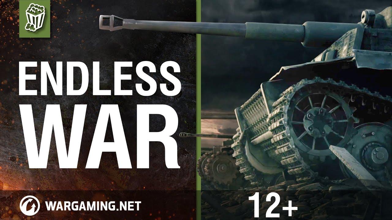 World of Tanks: Endless War