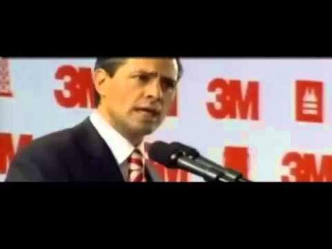 Peña Nieto Conferencia Detienen a Chapo Guzman 22 de Febrero 2014