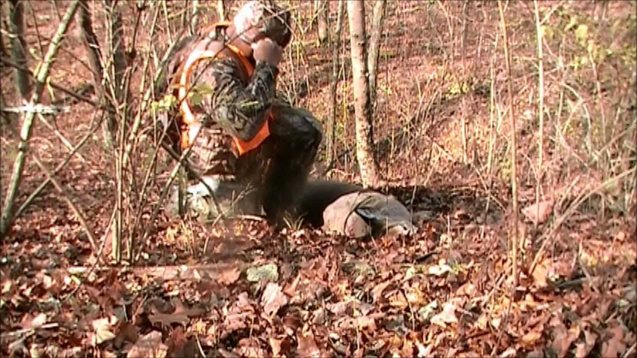 2013 Ohio Deer Gun Season