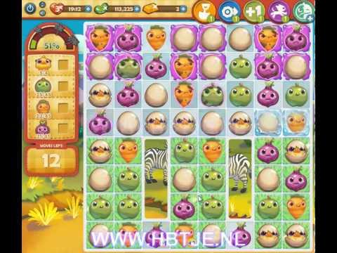 Farm Heroes Saga level 149