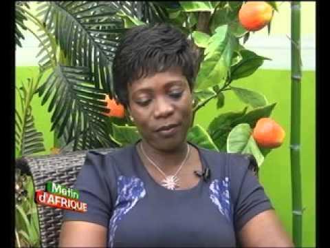 Matin d'Afrique17 DEC 2014 ruth koffi