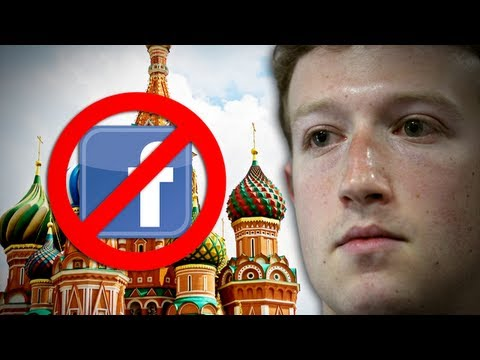 Facebook is HIGH TREASON and Other NSA Fallout