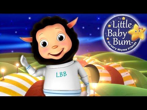Baa Baa Black Sheep | Nursery Rhymes | HD version