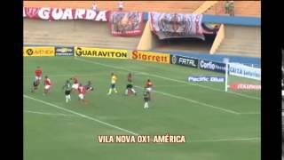 Am�rica-MG, Boa Esporte e Tupi vencem seus jogos nas S�ries B e C