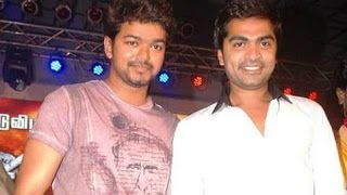 Vijay is my brother by another Mother - Simbu