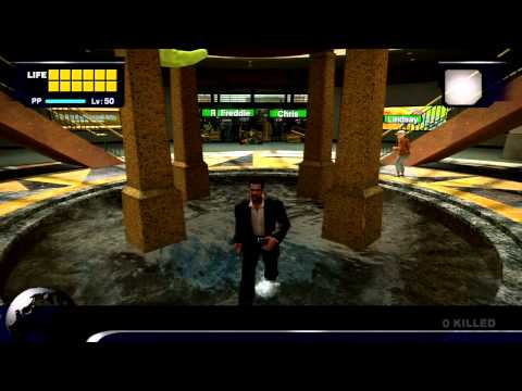 Dead Rising: Walkthrough - Part 1 (Gameplay & Commentary)