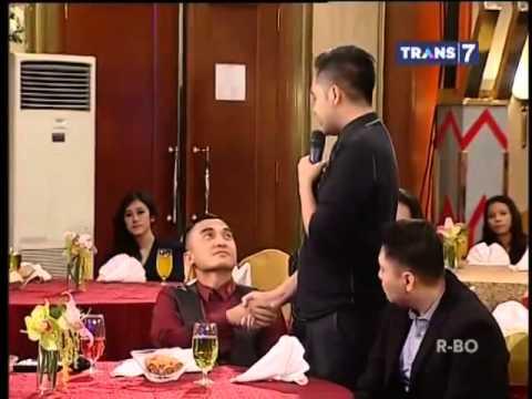 ILK   Indonesia Lawak Klub   3 Feb 2014   Hipnotis FULL