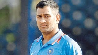 MS Dhoni not in ICC Test & ODI teams of 2015