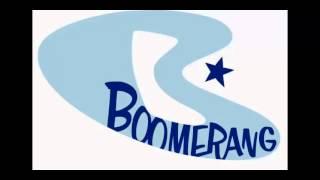 Músicas do canal Boomerang