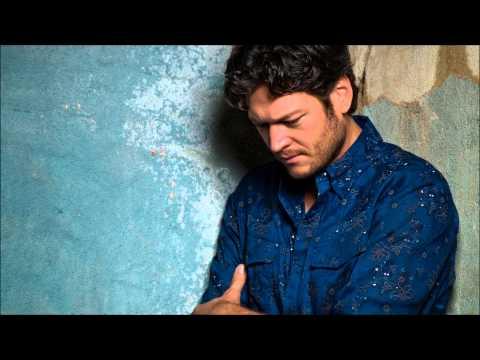 Blake Shelton Lonely Tonight Cover with Lyrics