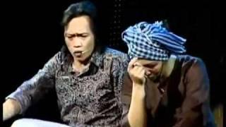 Hai Hoai Linh - Noi Buon Me Toi  (LiveShow Cam Ly - Phan 2/2)