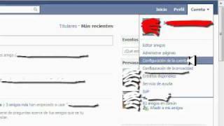 Como Quitar Las Notificaciones Del Facebook Que Te Envian