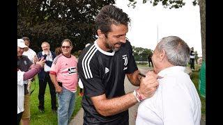Juventus Invaders | Grazie, America!