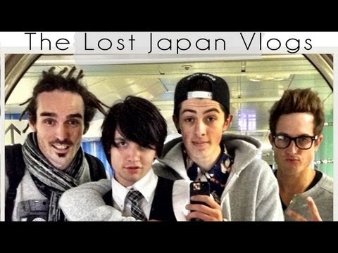 The Lost Japan Vlogs -