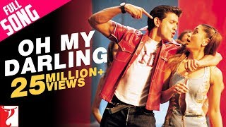 Oh My Darling - Song - Mujhse Dosti Karoge