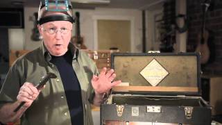 Watch the Trade Secrets Video, Digital caliper for guitar repairs and fret work
