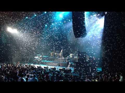 Pitbull Global Warming Tour Live In Manila 2013 (Finale)