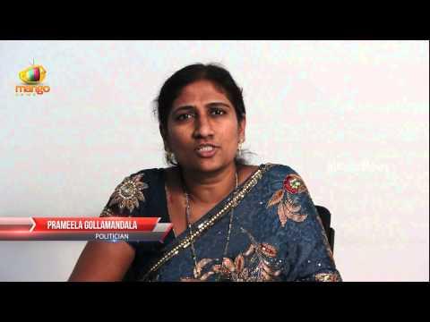 I am going to win these elections -  ICSP leader Prameela Gollamandala