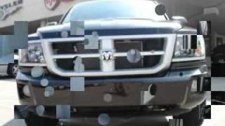 2005 Dodge Dakota Quad Cab 4.7 V-8 videos
