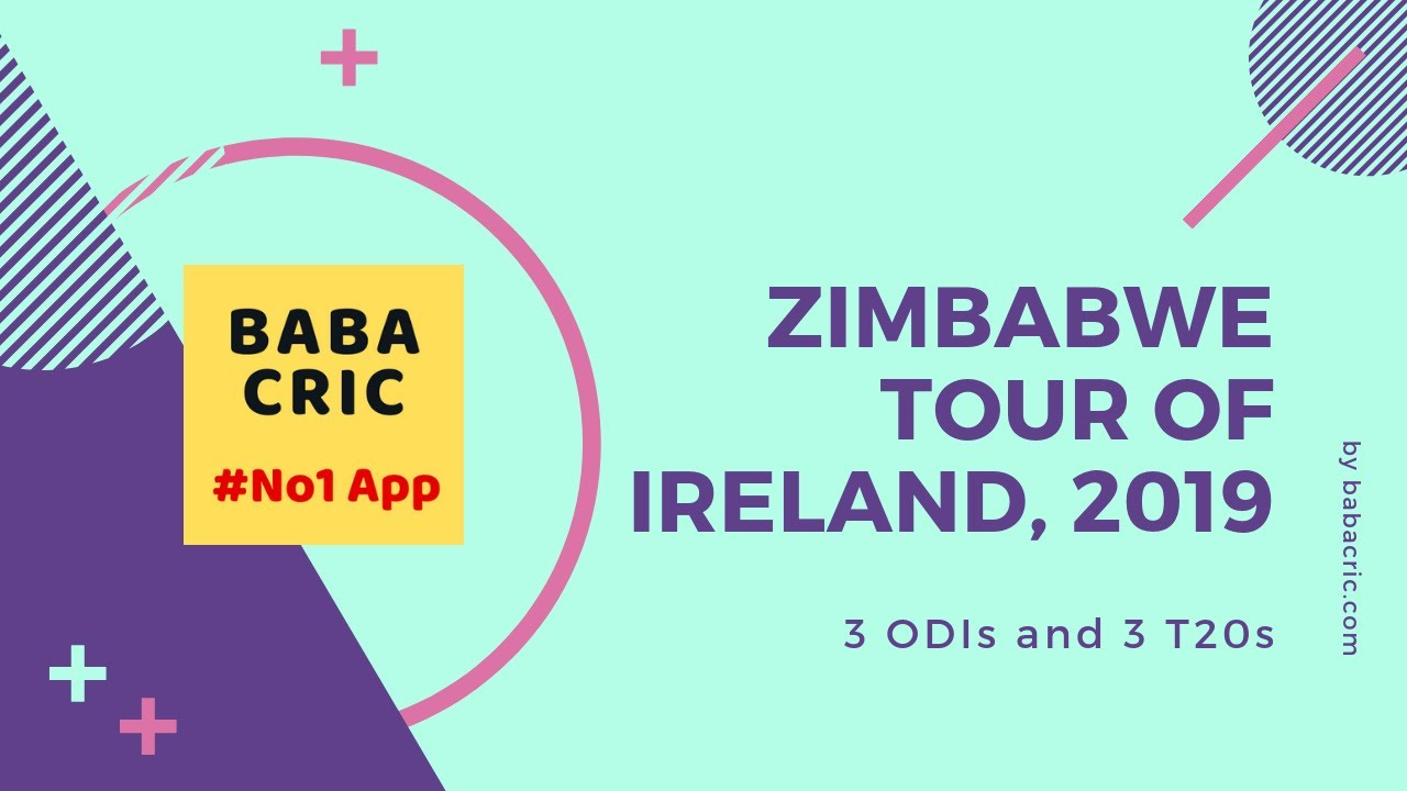 Prediction - Ireland vs Zimbabwe T20I 3rd - IRE vs ZIM - Dream11 Tips by Baba Cric